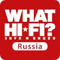 What Hi-Fi? Звук и Видео icon