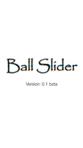 Ball Slider