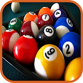 8 Billiards Ball Pro