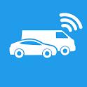 Fleet: GPS Vehicle Tracking icon