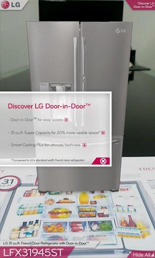 LG DOOR-IN-DOOR™ 3D AR US EN