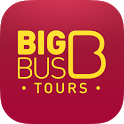 Big Bus Tours - City Guide icon