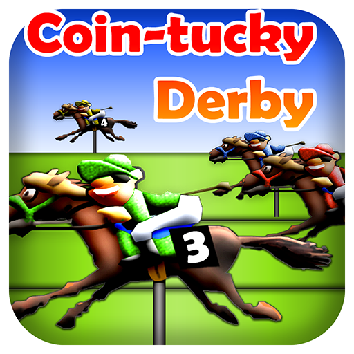 Coin-tucky Derby Vintage Arcade Giochi (APK) scaricare gratis per Android/PC/Windows