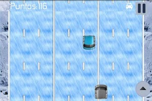 Screenshot of Free car game - GTSpeed