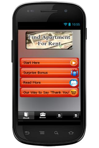 Find Apartment For Rent