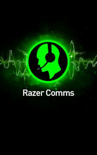 Razer Comms