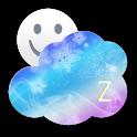 大気速報Z【PM2.5・黄砂・花粉】 icon