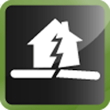 EarthQuake Notifier logo