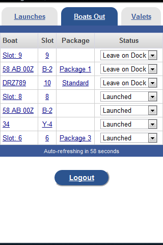 BoatCloud Mobile