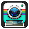 Photo Booth Editor icon