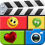 Video Collage Maker APK icon