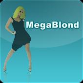 Mega Blond