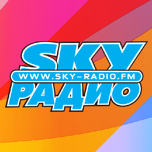 音樂必備App SKY Radio - SKY Радио LOGO-綠色工廠好玩App