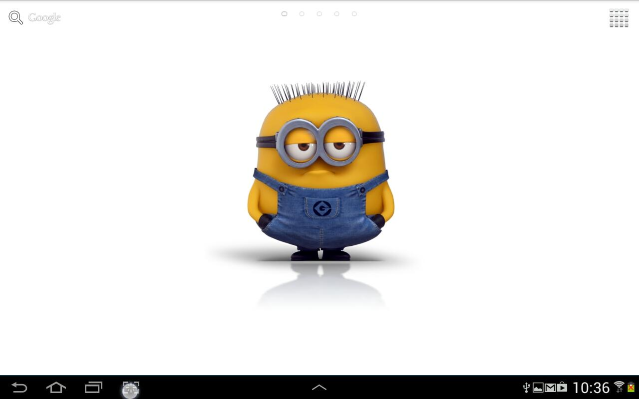 Despicable Me 2 - screenshot
