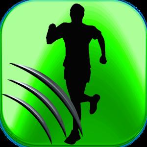 Runnig GPS 健康 App LOGO-硬是要APP