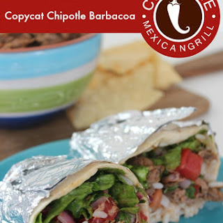 Copycat Chipotle Barbacoa.