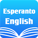 Esperanto English Dictionary icon