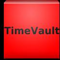NFC TimeVault icon