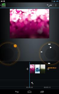 【免費媒體與影片App】電影製片廠 - Android視頻編輯-APP點子