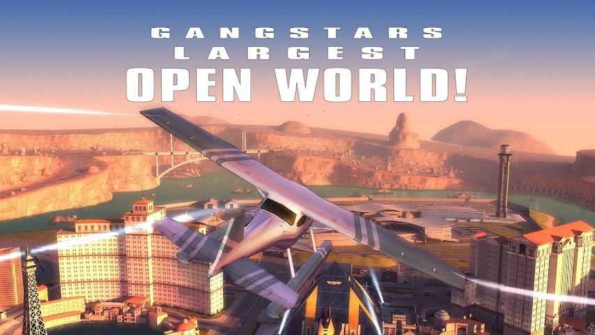 android Gangstar Vegas Screenshot 16