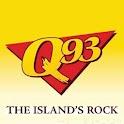 Q93.fm - The Island's Rock! icon