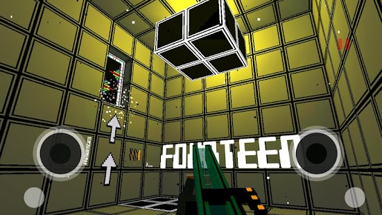 Nex (demo) - screenshot thumbnail