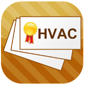 HVAC Flashcards