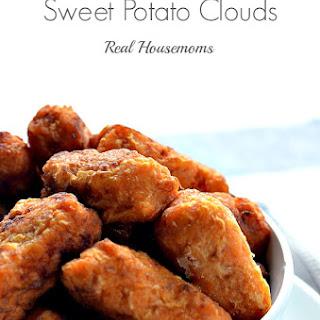Sweet Potato Clouds