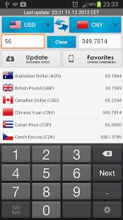 Forex converter by date