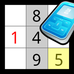 Sudoku game for PC and MAC