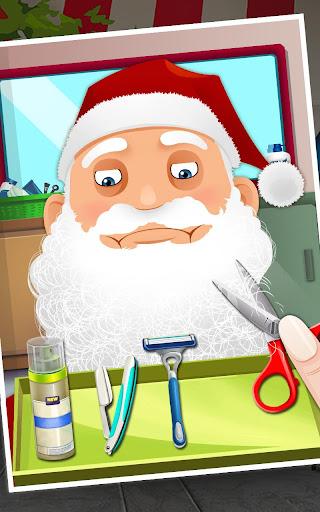 【免費休閒App】Beard Salon for Santa Claus-APP點子