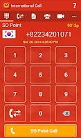 Screenshot of Vietnam Call