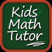 Kids Math Tutor