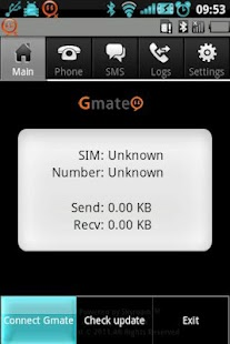 Skyroam Gmate - screenshot thumbnail
