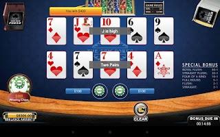 Screenshot of The New Poker