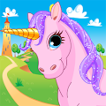 Baby Unicorn APK for Bluestacks
