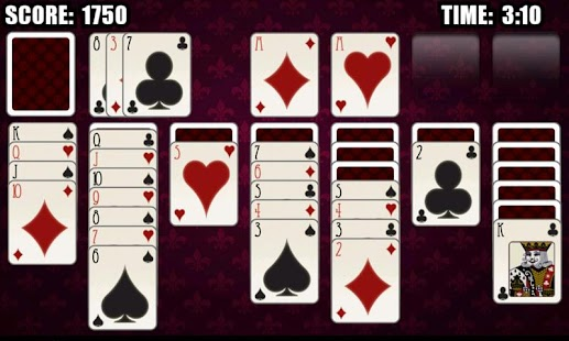 Solitaire Ultra- screenshot thumbnail