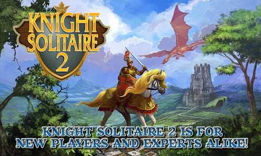 Knight Solitaire 2 Free