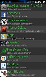 Fix Permissions Pro- screenshot thumbnail