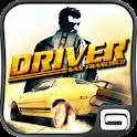 Driver San Francisco logo
