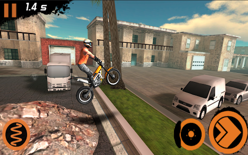 Trial Xtreme 2 Racing Sport 3D Screenshot 8