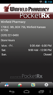 Winfield Pharmacy- screenshot thumbnail