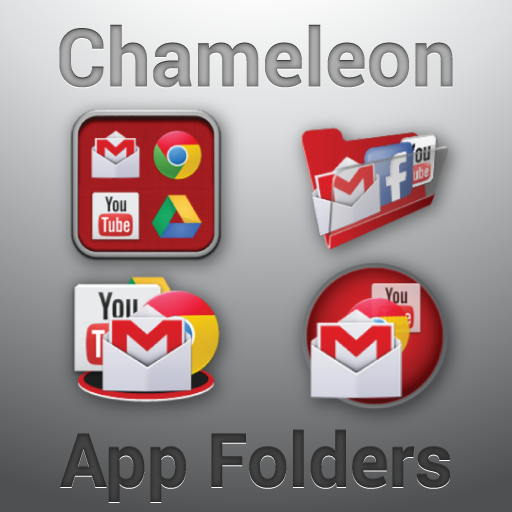 Chameleon A.. file APK for Gaming PC/PS3/PS4 Smart TV