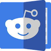APK App Now for Reddit for iOS