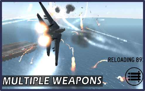 F-14 海軍機長|玩街機App免費|玩APPs