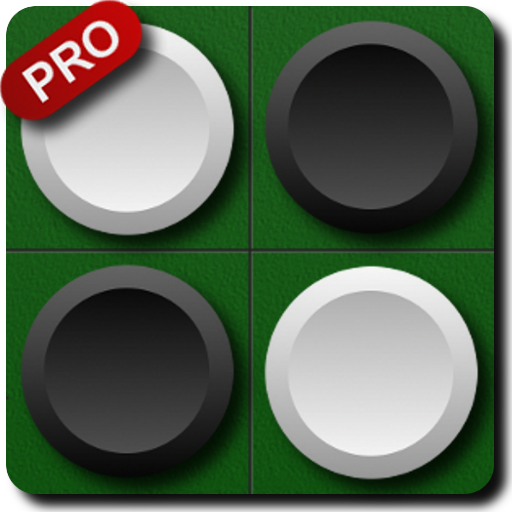 Ultima Reversi Pro 棋類遊戲 App LOGO-APP試玩
