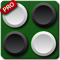 Ultima Reversi Pro logo