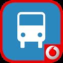Transport Urban icon