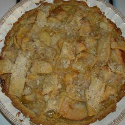 Light Fruit Cake Allrecipes