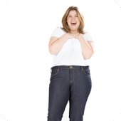 Look Hot and Sexy: A Plus Size
